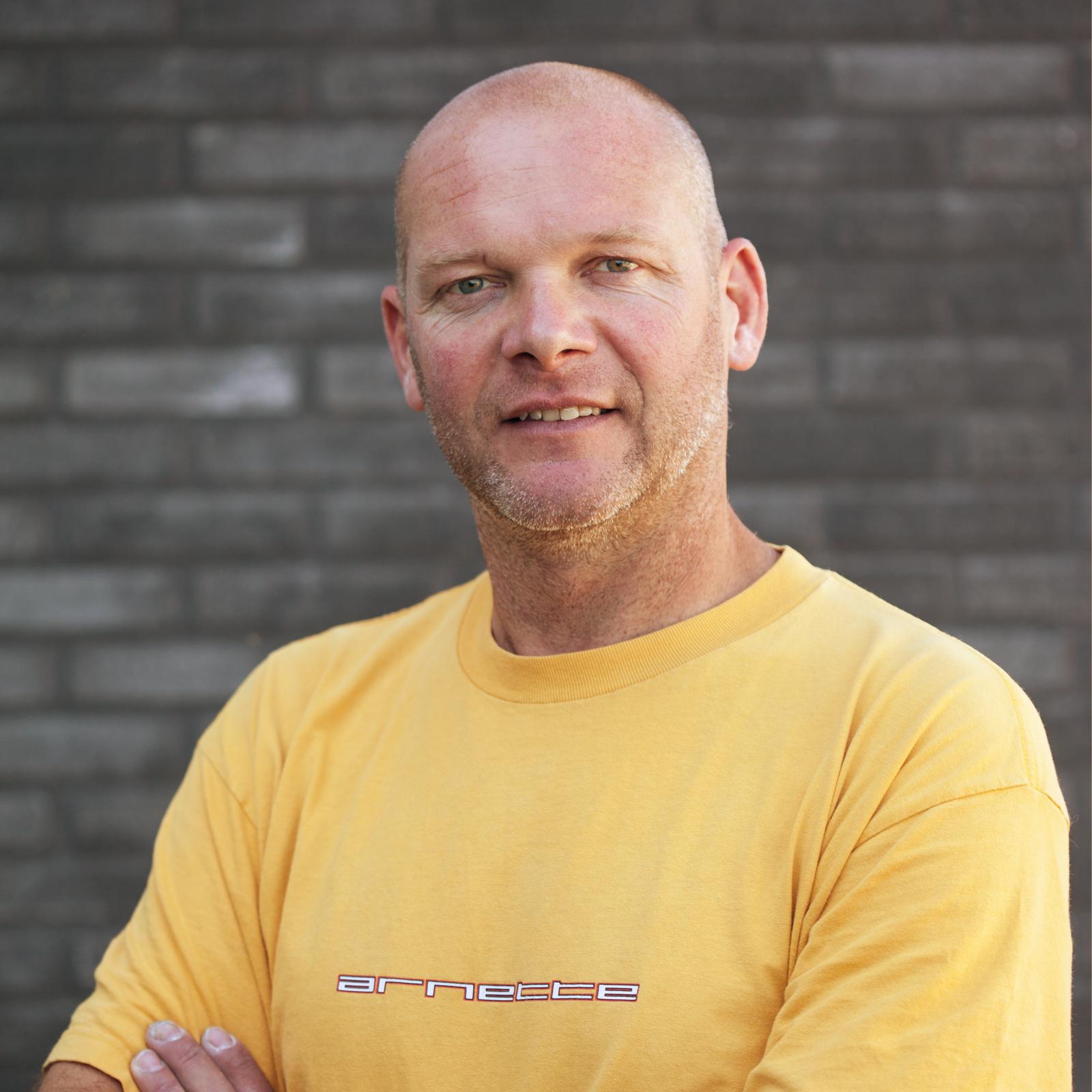 Maarten Kors