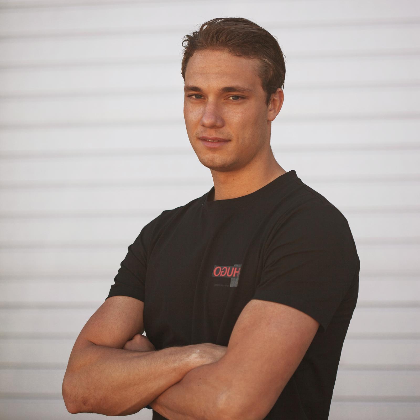 Thorsten Lentink