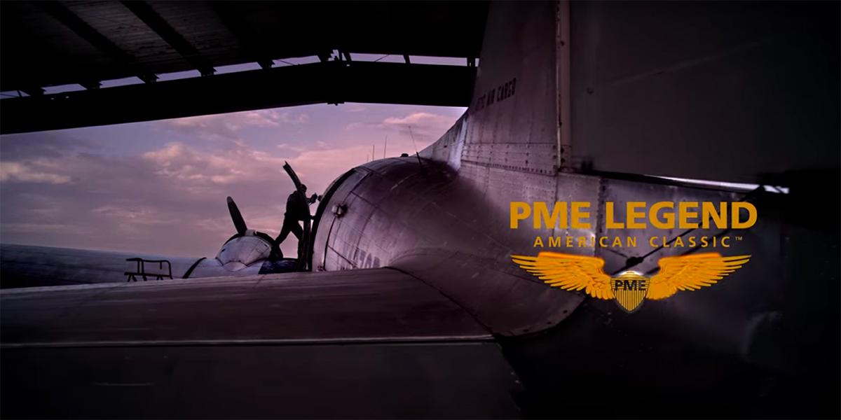 PME Legend - Sol & Matheson Communications