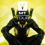 Yamaha Motor Europe MT Tour