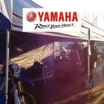 Yamaha Motor Europe Pro Tours
